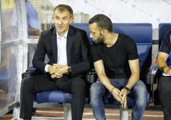 """الوطن: ميتشو يضحي بـ""""عبدالشافي"""" .. وتحذير جديد للاعبين .. والزمالك يؤجل موقف رحيل هذا اللاعب"""