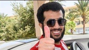 وفد الجبلاية يشارك في انتخابات الاتحاد العربي فى غياب تركي  ال الشيخ