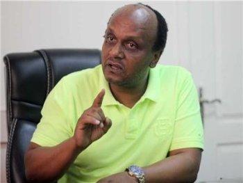 تيجانا: نحترم قرارات الأمن وملتزمون بتأجيل القمة