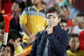 وزير الرياضة: مصر أصبحت ذات سمعة عالمية فى استضافة البطولات الرياضية .. ومشاهد من حضور الجماهير