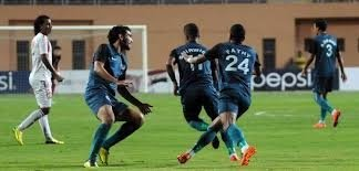 باسم مرسى ينقذ الانتاج الحربى و مدرب الزمالك السابق يقود  إنبي للتلاعب بالجونة