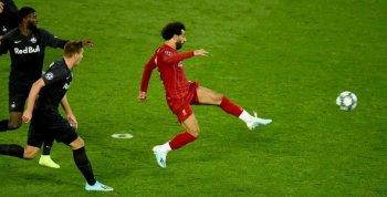 بث مباشر | صلاح يقود ليفربول أمام ريدبول في دوري أبطال أوروبا