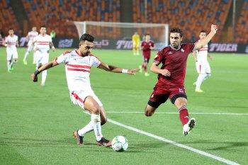 15 هدف وبطاقة حمراء وعقدة الزمالك | حصاد الجولة السابعة من الدوري المصري