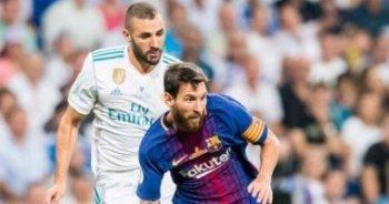 مشاهدة مباراة برشلونة وريال مدريد في كلاسيكو الأرض .. والتشكيل الرسمي