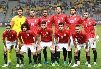 منتخب مصر يحتفظ بترتيبه أفريقيًا وعالميًا