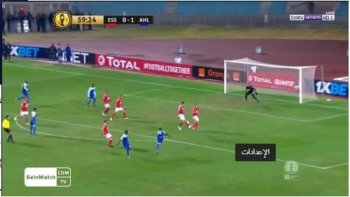 الهلال السوداني يسقط النجم الساحلي وفوز صن داونز والوداد