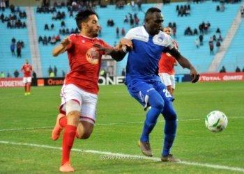 أرقام وملخص الجولة الثالثة من مجموعات دوري أبطال إفريقيا