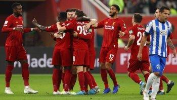 ليفربول ضد وولفرهامبتون | الريدز بالقوة الضاربة في ليلة الاحتفال بلقب العالم