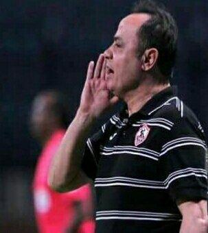 طارق يحيى يهاجم لجنة المسابقات كنا نلعب فى التجمد الخامس