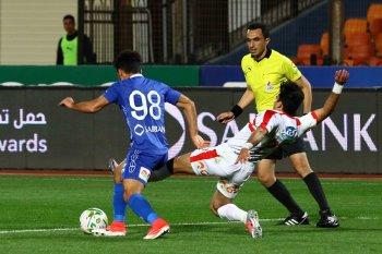 ملخص وحصاد الجولة الـ 11 في الدوري المصري