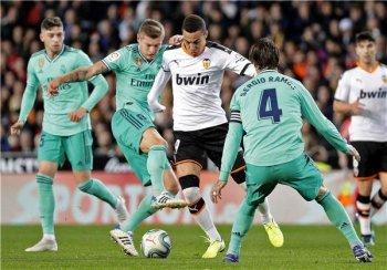 بث مباشر | مشاهدة مباراة ريال مدريد وخيتافي في الدوري الأسباني