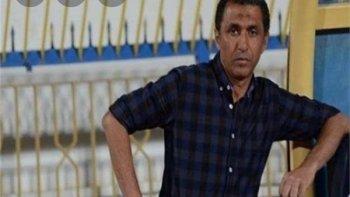 عبد الناصر محمد الحكم منع اف سى مصر من التعادل مع الأهلي بهذا القرار الظالم