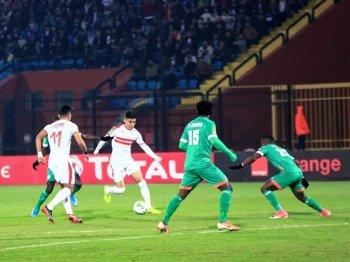 بث مباشر | مشاهدة مباراة الزمالك وزيسكو الزامبي في دوري ابطال أفريقيا