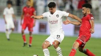 السد يكتسح الدحيل ويتوج بلقب كأس قطر