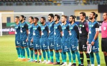 انبي يعمق جراح نادي مصر في الدوري
