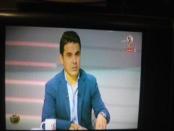 خالد الغندور على قناة الزمالك محمد صلاح زمالكاوى
