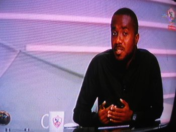 كابونجو كاسونجو رفضت الانتقال إلى الأهلي واخترت الزمالك بقلبي