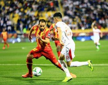 رسميًا | كاف يحدد ملعب مباراة الزمالك والترجي في دوري أبطال افريقيا