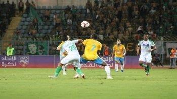 لاعب الزمالك المعار للرجاء يقود الإسماعيلي لفوز غير مطمئن في نصف نهائي البطولة العربية