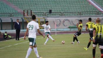الذئاب تلتهم المصري بنتيجة كاسحة في كأس مصر