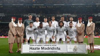 ريال مدريد يتحدى كورونا بفرمان جديد بعد الحجر الصحي