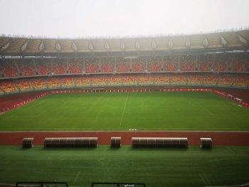 الكشف عن الملعب المستضيف لنهائي دوري أبطال إفريقيا
