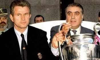 عاااجل وفاة رئيس ريال مدريد السابق بسبب كورونا