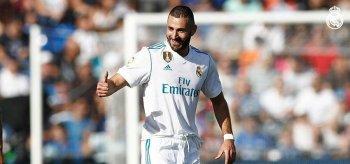 مهاجم الديوك يهدد بقاء كريم بنزيما فى ريال مدريد