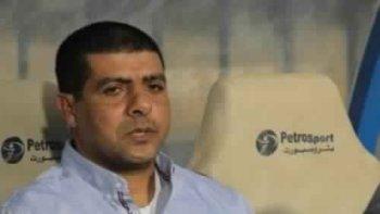 اول تعليق لطارق العشري على انباء إصابة لاعبى المصرى بفيروس كورونا