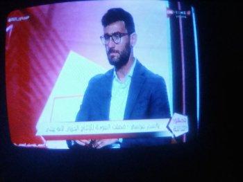 باسم مرسى ..يتحدث عن قصة الفلفل الأحمر ويؤكد عمرى ما هاشجع الأهلي والزمالك جاب لعيبة اقل منه