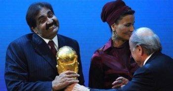 أمريكا تتهم قطر بتقديم رشاوي في مونديال 2022