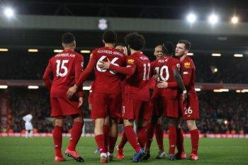الاتحاد  الإنجليزي يمنح ليفربول هدية العمر والغاء دورى الطواحين