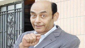 بالصور ..شائعة وفاة أحمد بدير تقلب تريند مصر  واول تعليق للنجم