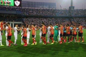 كاف يحدد رسميًا مصير دوري أبطال أفريقيا والكونفدرالية