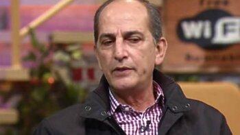هشام سليم يقصف جبهة الخطيب  ويكشف فضيحة حسن حمدى ويتحدث عن تحول ابنته الى ولد ؟؟!