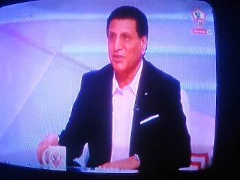 فاروق جعفر يوصى بعودة  هذا النجم المعار إلى الزمالك