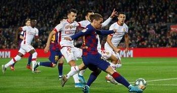 تعرف على موعد مباراة ريال مايوركا وبرشلونة في الدوري الإسباني