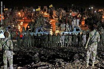اشتباكات بين الجيش السوداني والإثيوبي بسبب  مياه نهر النيل