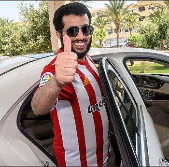 تركي الشيخ يوجه صفعة جديدة للاهلى بسب محمد سراج عضو المجلس
