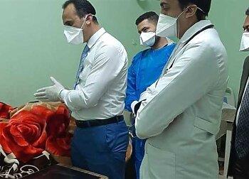 بيان وزارة الصحة ..مصر تواصل تسجيل الأرقام الصادمة للإصابة  ووزير التعليم العالي يكشف رقم خطير لعدد المصابين بفيروس كورونا