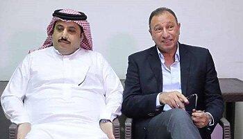 تركي آل الشيخ يقصف جبهة  الأهلي باتهام جديد وببان خطير من مجلس الخطيب