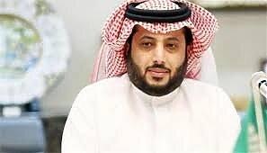 تركي الشيخ يستعين  بصندوق تحيا مصر للحصول على ديونه من الأهلي