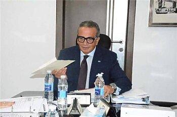 فرمان جديد من اتحاد الكرة يشعل انتخابات الجبلاية .. مذبحة في المقاصة على يد إيهاب جلال