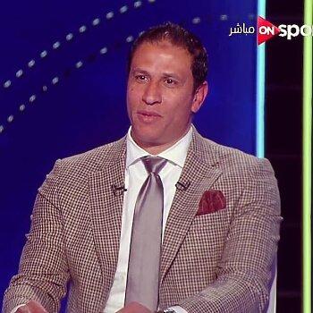 عبد العاطى  يقلب الفيس بوك  باحراج مجلس أسوان والعشرى يمنح نجم المصرى قبلة الحياة