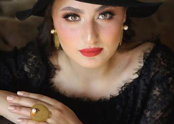 ملكة جمال مصر رفضت ارتداء المايوه واصيب بفيروس كورونا بعد وفاة اغلى الحبايب وإصابة مذيع الحياة اليوم
