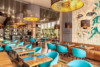 23 شرط  لتشغيل  المطاعم والكافيهات السياحية مع إستمرار منع الشيشة والحفلات