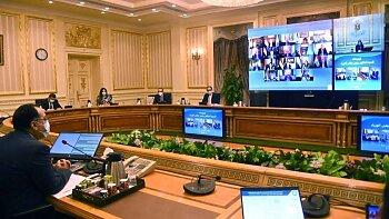 الحكومة توافق على 11 قرار جديد .. والقوات المسلحة ترفع درجات الجاهزية
