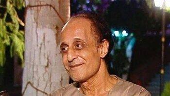 عاااجل  .. وفاة الفنان محمود مسعود    .. ووفاة الناقد الرياضي الزمالكاوى محمد صيام