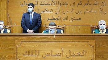 أحكام بالجملة في قضية اغتيال مدير أمن الإسكندرية .. و40 قتيل في هجوم إرهابي لبوكو حرام