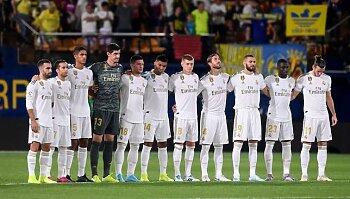 ريال مدريد  يدمر إيبار فى 45 دقيقة  ويواصل مطاردة برشلونة على صدارة الليجا